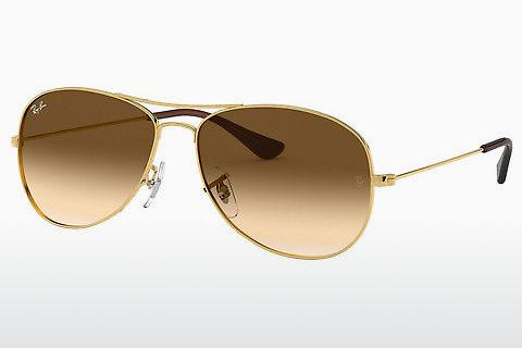 Sonnenbrille Ray-Ban COCKPIT (RB3362 001/51)