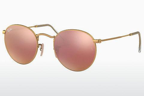 Sonnenbrille Ray-Ban ROUND METAL (RB3447 112/Z2)