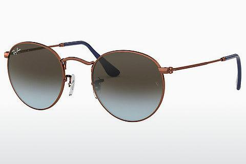 Sonnenbrille Ray-Ban ROUND METAL (RB3447 900396)