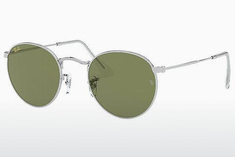 Sonnenbrille Ray-Ban ROUND METAL (RB3447 91984E)