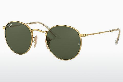 Sonnenbrille Ray-Ban ROUND METAL (RB3447N 001)