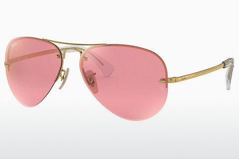 Sonnenbrille Ray-Ban RB3449 001/E4