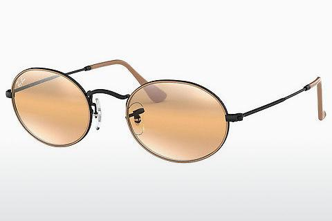 Sonnenbrille Ray-Ban Oval (RB3547 9153AG)