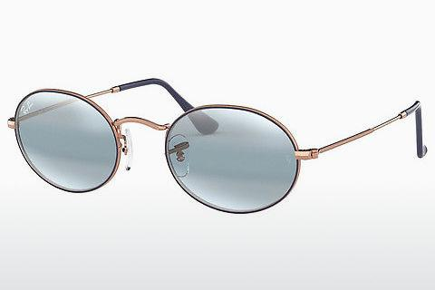 Sonnenbrille Ray-Ban Oval (RB3547 9156AJ)