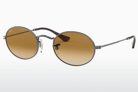 Sonnenbrille Ray-Ban OVAL (RB3547N 004/51)