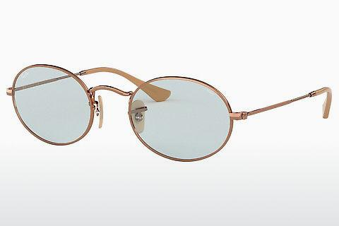 Sonnenbrille Ray-Ban OVAL (RB3547N 91310Y)
