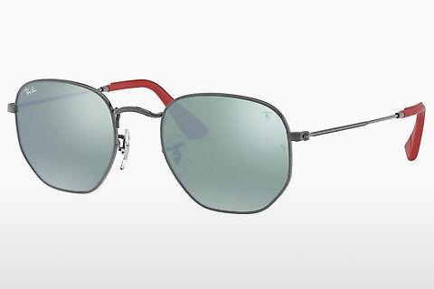 Sonnenbrille Ray-Ban RB3548NM F00130