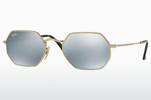 Sonnenbrille Ray-Ban Octagonal (RB3556N 001/30)