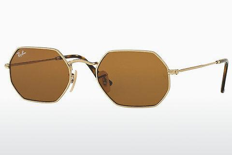 Sonnenbrille Ray-Ban Octagonal (RB3556N 001/33)
