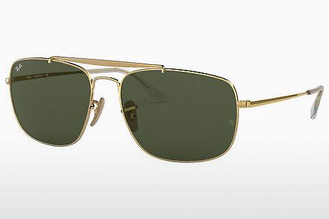 Sonnenbrille Ray-Ban THE COLONEL (RB3560 001)