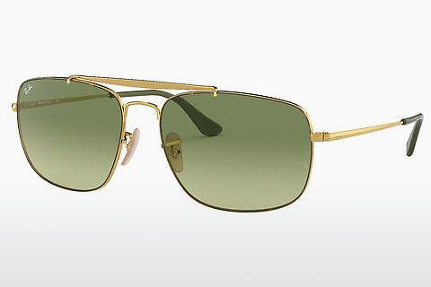 Sonnenbrille Ray-Ban THE COLONEL (RB3560 91034M)