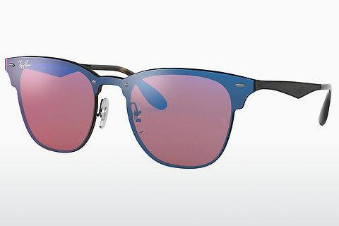 Sonnenbrille Ray-Ban Blaze Clubmaster (RB3576N 153/7V)