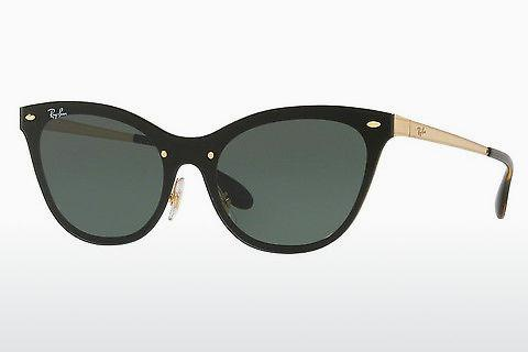 Sonnenbrille Ray-Ban Blaze Cat Eye (RB3580N 043/71)
