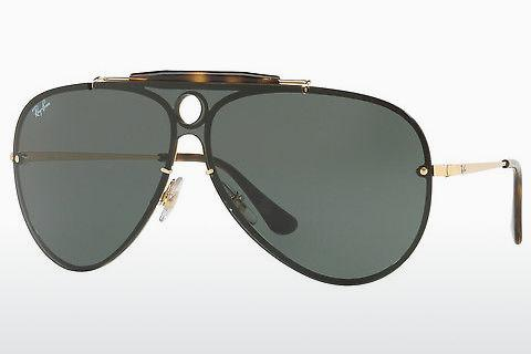 Sonnenbrille Ray-Ban Blaze Shooter (RB3581N 001/71)