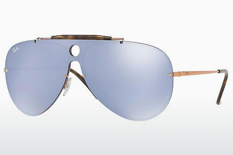 Sonnenbrille Ray-Ban Blaze Shooter (RB3581N 90351U)
