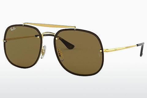 Sonnenbrille Ray-Ban BLAZE THE GENERAL (RB3583N 001/73)