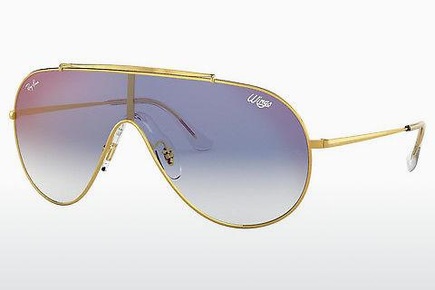 Sonnenbrille Ray-Ban Wings (RB3597 001/X0)
