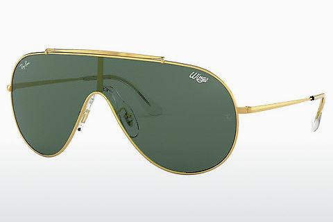 Sonnenbrille Ray-Ban Wings (RB3597 905071)