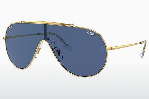 Sonnenbrille Ray-Ban WINGS (RB3597 905080)