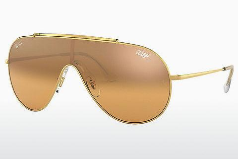 Sonnenbrille Ray-Ban WINGS (RB3597 9050Y1)