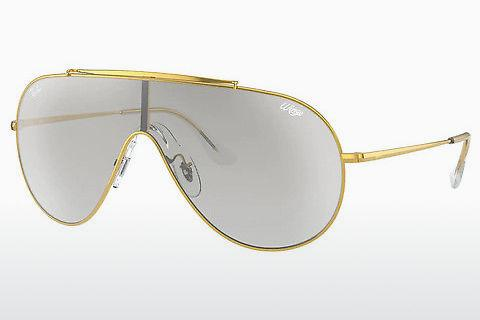 Sonnenbrille Ray-Ban WINGS (RB3597 91966I)