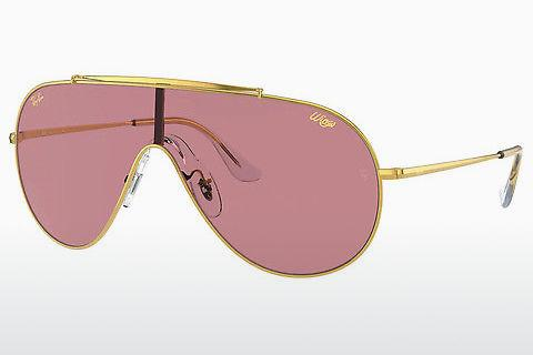Sonnenbrille Ray-Ban WINGS (RB3597 919684)