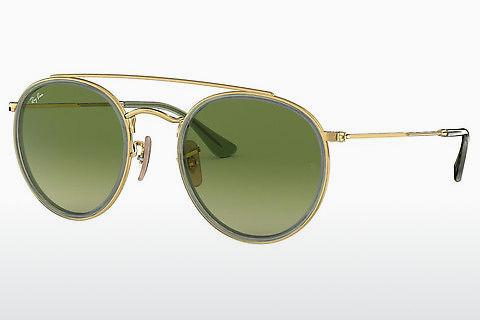 Sonnenbrille Ray-Ban RB3647N 91224M
