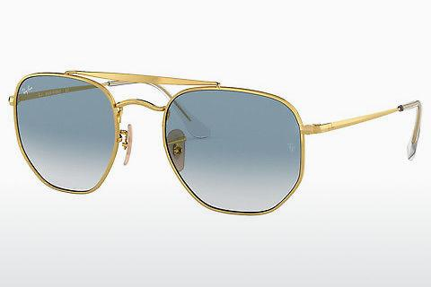 Sonnenbrille Ray-Ban THE MARSHAL (RB3648 001/3F)