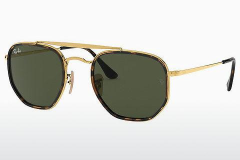 Sonnenbrille Ray-Ban THE MARSHAL II (RB3648M 001)