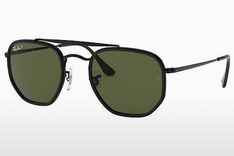 Sonnenbrille Ray-Ban THE MARSHAL II (RB3648M 002/58)