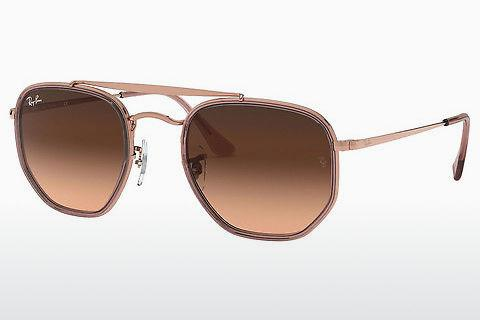Sonnenbrille Ray-Ban THE MARSHAL II (RB3648M 9069A5)