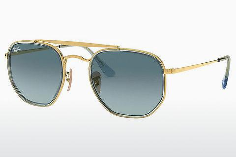 Sonnenbrille Ray-Ban THE MARSHAL II (RB3648M 91233M)