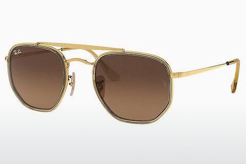 Sonnenbrille Ray-Ban THE MARSHAL II (RB3648M 912443)