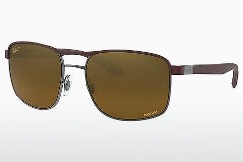 Sonnenbrille Ray-Ban RB3660CH 188/A3