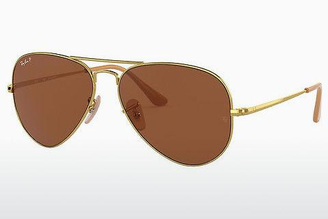 Sonnenbrille Ray-Ban Aviator Metal Ii (RB3689 906447)