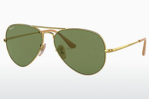 Sonnenbrille Ray-Ban Aviator Metal Ii (RB3689 9064O9)