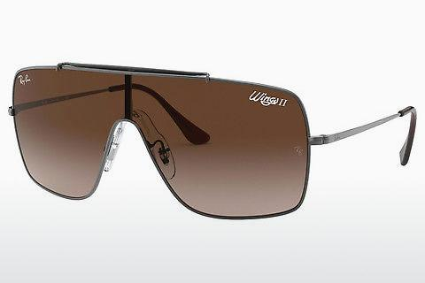 Sonnenbrille Ray-Ban WINGS II (RB3697 004/13)