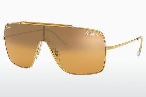 Sonnenbrille Ray-Ban WINGS II (RB3697 9050Y1)