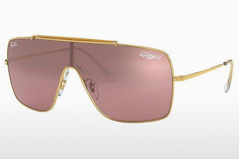 Sonnenbrille Ray-Ban WINGS II (RB3697 9050Y2)