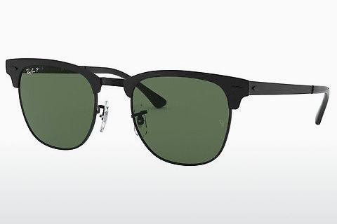 Sonnenbrille Ray-Ban CLUBMASTER METAL (RB3716 186/58)