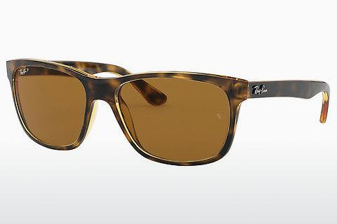 Sonnenbrille Ray-Ban RB4181 710/83