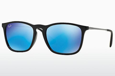 Sonnenbrille Ray-Ban CHRIS (RB4187 601/55)
