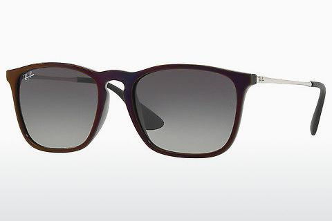 Sonnenbrille Ray-Ban CHRIS (RB4187 631611)
