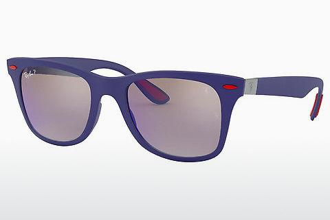 Sonnenbrille Ray-Ban RB4195M F604H0