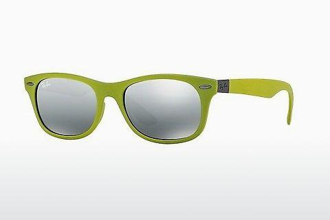 Sonnenbrille Ray-Ban RB4207 609988