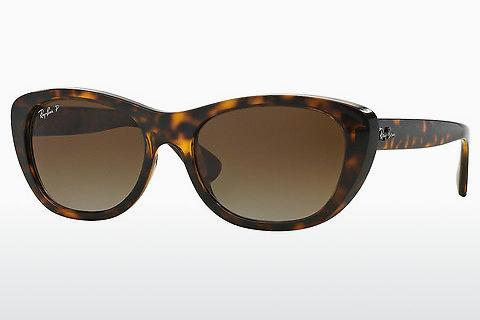 Sonnenbrille Ray-Ban RB4227 710/T5