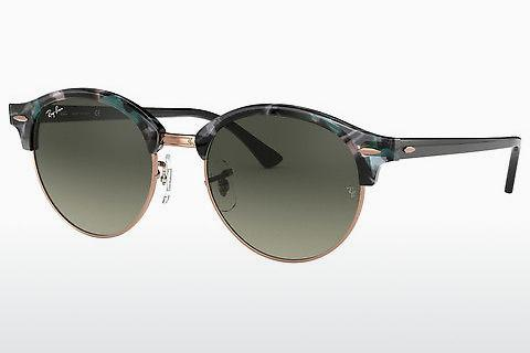 Sonnenbrille Ray-Ban CLUBROUND (RB4246 125571)