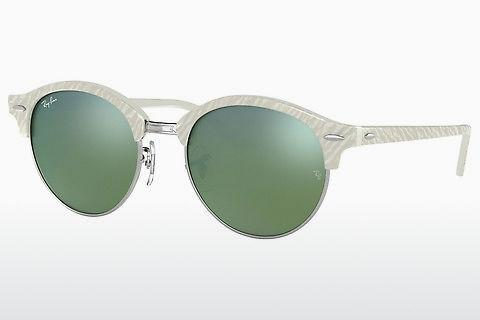Sonnenbrille Ray-Ban Clubround (RB4246 988/2X)