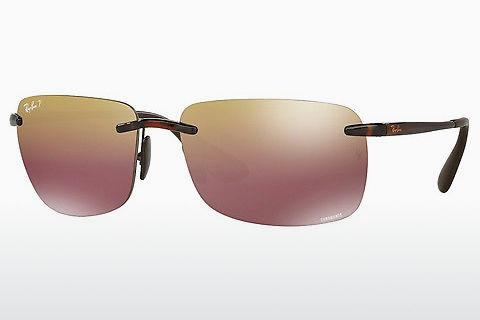 Sonnenbrille Ray-Ban RB4255 604/6B