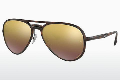 Sonnenbrille Ray-Ban RB4320CH 710/6B